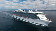 Pictures: Princess Cruises Regal Princess