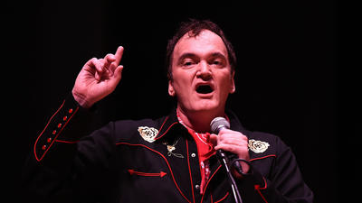 Quentin Tarantino's Gawker lawsuit dismissed, but case not dead