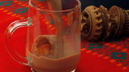 Recipe: Mexican hot chocolate