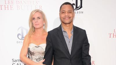 Cuba Gooding Jr.'s wife of 20 years files for separation
