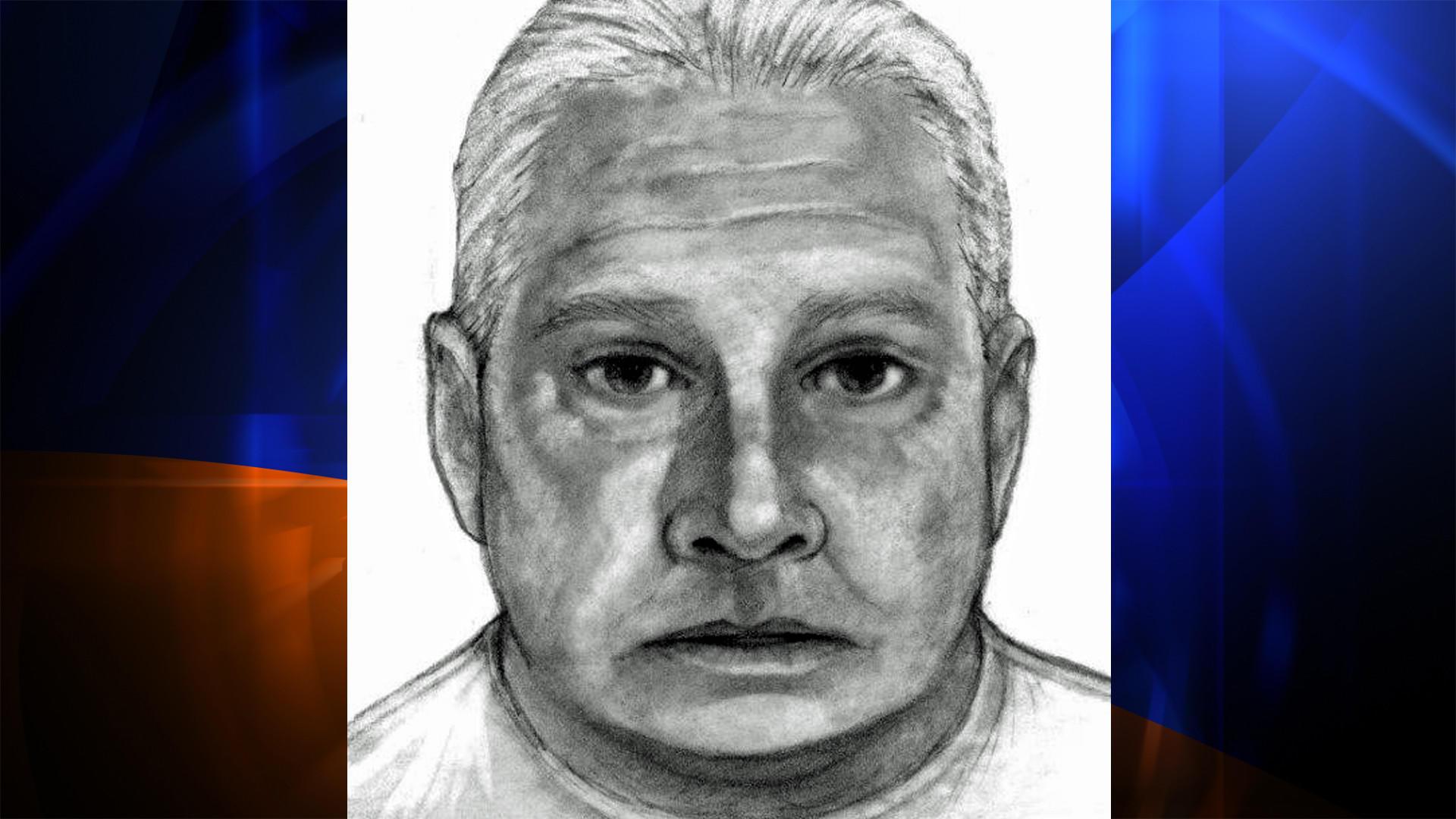 Manhattan Beach police say this man molested a boy in a bathroom at Polliwog Park on Friday.