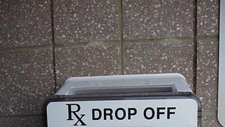 Naperville drug drop boxes help combat prescription drug abuse