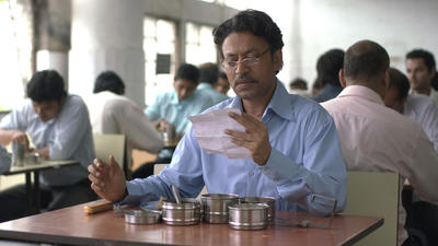 Much to savor in the Indian comedy 'The Lunchbox'