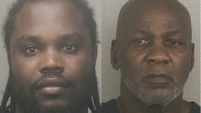 Feds say 1,000-pound marijuana deal went sour for South Florida men