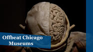 Photos: Offbeat Chicago museums