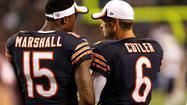 Bears' schedule includes Thanksgiving game