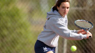 Mt. Hebron vs. Marriotts Ridge tennis [Pictures]