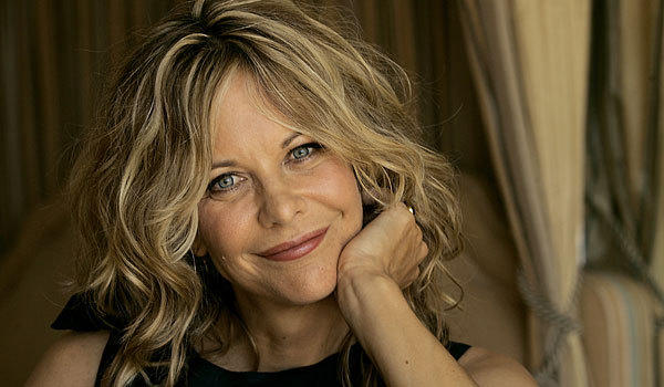 "Meg Ryan will narrate ""How I Met Your Dad."""