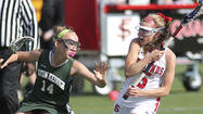 Seton Keough vs. Friends girls lacrosse [Pictures]
