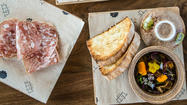 Review: Tete Charcuterie