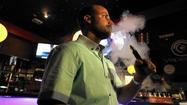 FDA to begin regulating e-cigarettes