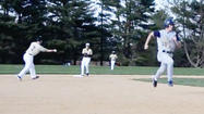 Mt. Hebron baseball defeats Marriotts Ridge [Video]