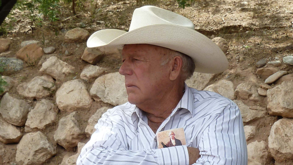 Nevada cattle rancher Cliven Bundy