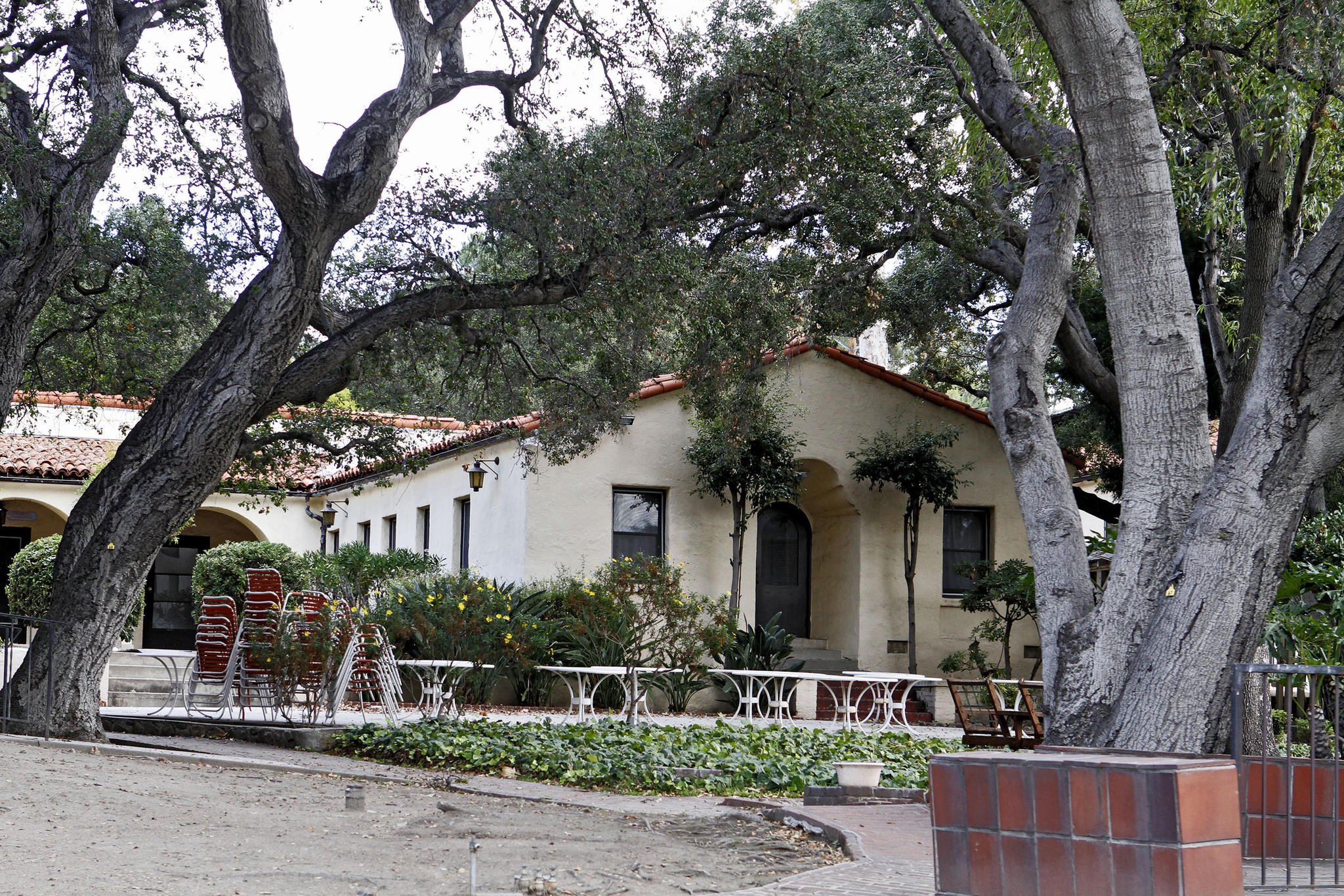 Rockhaven Sanitarium, at 2713 Honolulu Ave. in Montrose on Wednesday, Nov. 27, 2013.