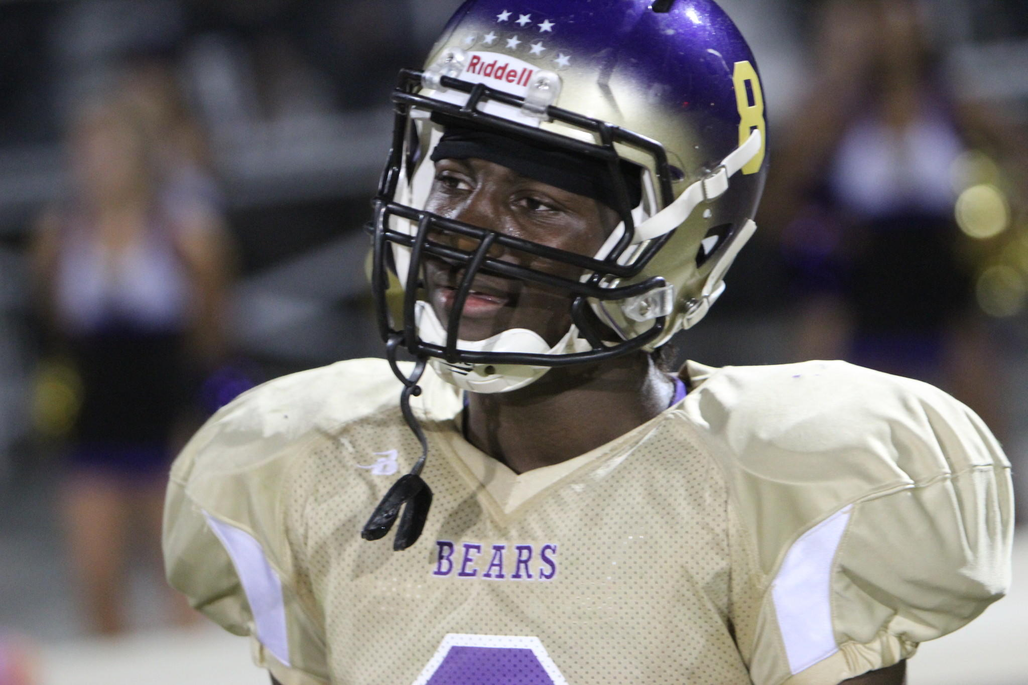 Winter Springs sophomore defensive back Brenton Nelson picked up his first two scholarship offers Monday from Louisville and USF. The Bulls have offered more than 30 Central Florida Players this spring.