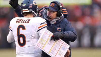 Bears 2014 schedule: Game by game