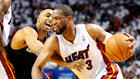 EN FOTOS: Heat 101 vs. Bobcats 97