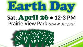 Earth Day Mini-Market this Saturday 4/26!