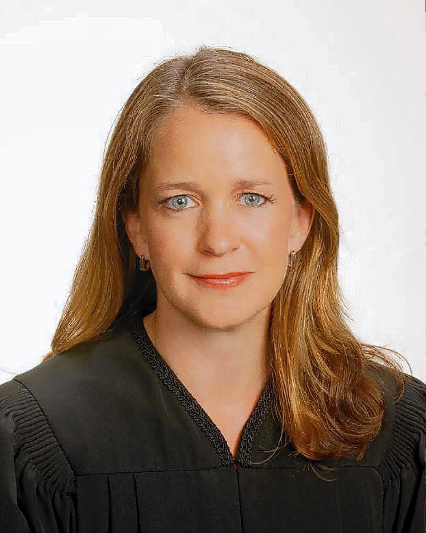 Jodi Remke was appointed head of California's Fair Political Practices Commission.
