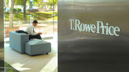 T. Rowe Price net income up nearly 26 percent for quarter