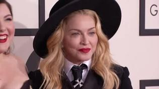 Uproar As Madonna Describes Kale As 'Gay'