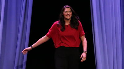 Stefanie Dolson's Wonderful Ride Continues With Stop On 'Tonight Show'