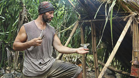 'Survivor: Cagayan' recap: 'Sitting in My Spy Shack'