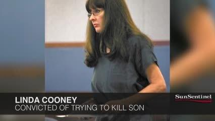 Mom convicted of trying to kill son