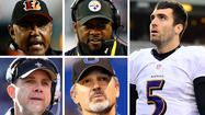 Analysis of the Ravens' 2014 schedule