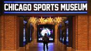 Photos: Chicago Sports Museum