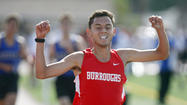 Photo Gallery: Burroughs High School takes league title in track & field