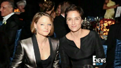 Jodie Foster marries Alexandra Heddison [Video]