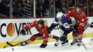Video: How did Blackhawks regain momentum?