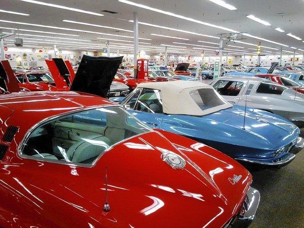 Punta Gorda Florida Travel Features Classic Cars And Sunset Views - Punta gorda car show
