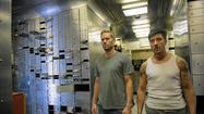 Review: 'Brick Mansions' ★&#9733