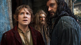 Peter Jackson renames 'Hobbit' finale: 'Battle of the Five Armies'