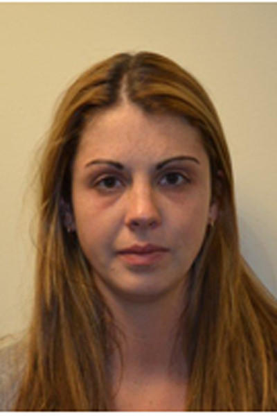 Angela Grasso-Cunha, 27, had her charges increased to murder in the death of Jose Mendez.