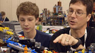 Tribeca 2014: In 'Beyond the Brick,' Lego as cultural juggernaut