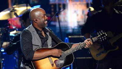 Concert review: Darius Rucker at CFE Arena