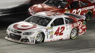 Kyle Larson is the Sprint Cup Series' biggest surprise heading into Richmond