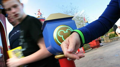 Disney World: FastPass+ limit gone, park-hopping added Monday
