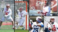 Quint Kessenich: 13 emerging stars in college lacrosse