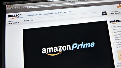 Amazon launches grocery service for Prime members as profit rises