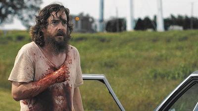Review: A family feud turns deadly in 'Blue Ruin'