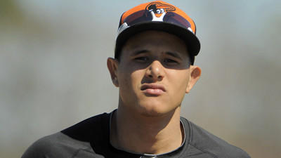 Orioles looking at next weekend as possible return for Manny Machado