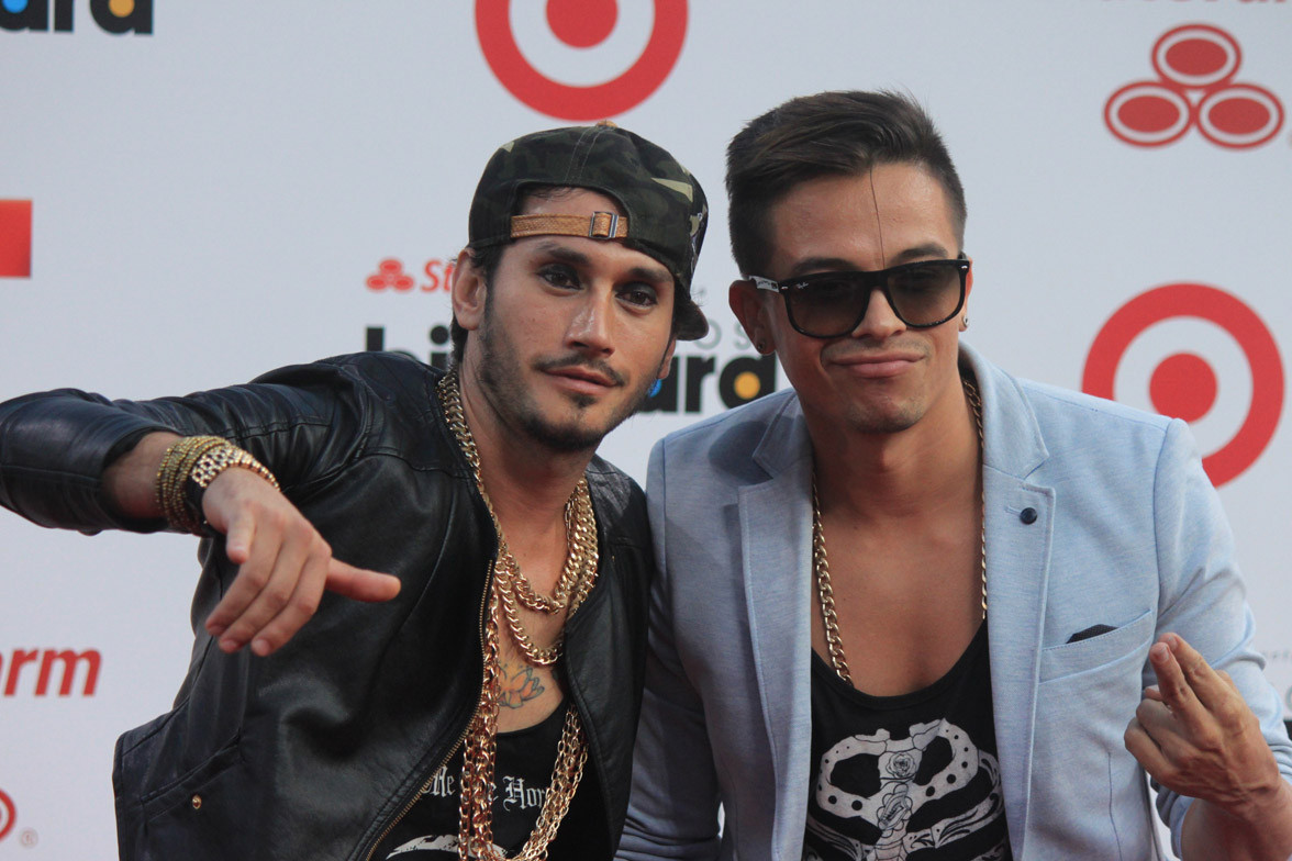 Billboard Latin Music Awards - Pictures of the Billboard Latin Music Awards in Miami