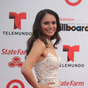 Pictures of the Billboard Latin Music Awards in Miami