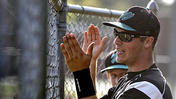 Video: Woodside shortstop Seth Woodard