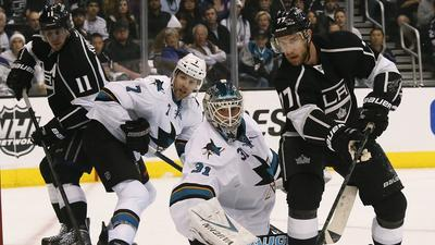 Big performances by Kings' top players keep the season going