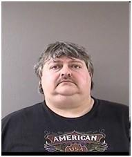 Andrew Holuba, 49 of Wallingford, was arrested on an outstanding sale of narcotics warrant.